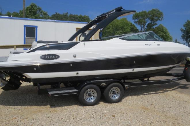 2019 Rinker 29QX - For Sale at Lake of the Ozarks, MO 65065 - ID 149468