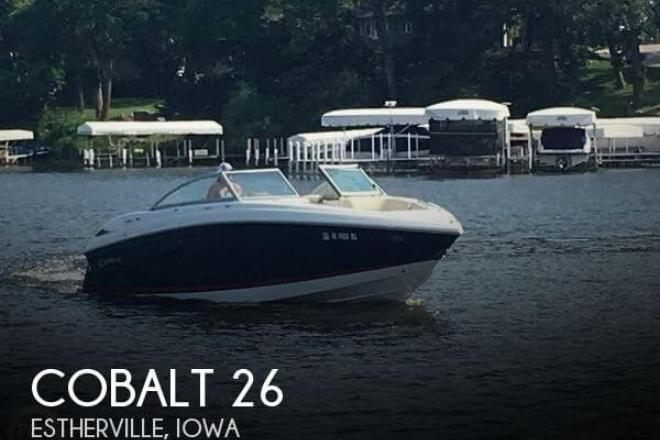 2010 Cobalt 242 - For Sale at Estherville, IA 51334 - ID 149542