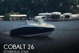 2010 Cobalt 242