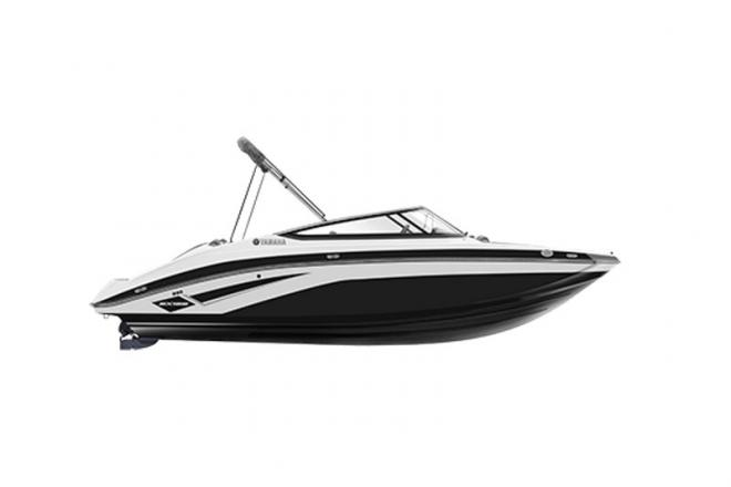 2019 Yamaha SX195 - For Sale at Kalamazoo, MI 49019 - ID 148916