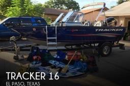 2015 Tracker Pro Guide V-175 WT