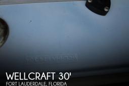 2004 Wellcraft Coastal 290 HT