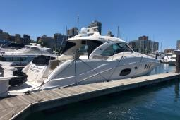 2009 Sea Ray 550 SUNDANCER