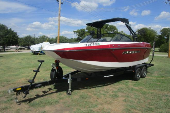 2018 Moomba Max - For Sale at Lewisville, TX 75077 - ID 149742