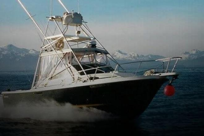 1990 Blackfin 29 Sportfisherman - For Sale at Homer, AK 99603 - ID 149980