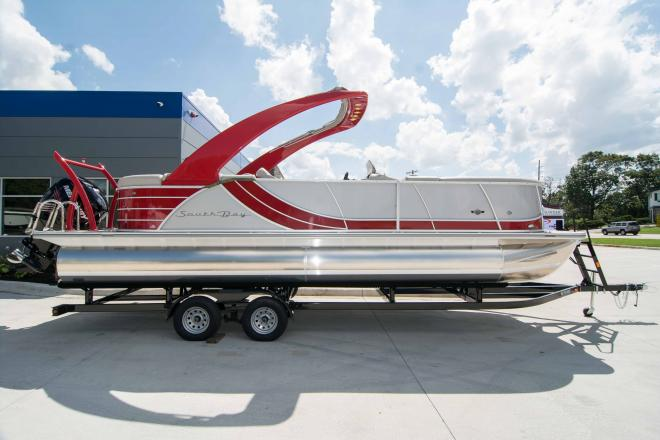 2019 South Bay 525 RS Arch - For Sale at Osage Beach, MO 65065 - ID 149138