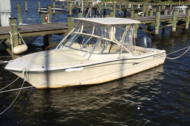 2012 Grady White Freedom 255 - For Sale at Arnold, MD 21012 - ID 150016