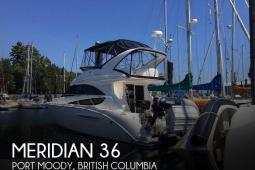 2006 Meridian 341