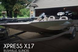2004 Xpress X17