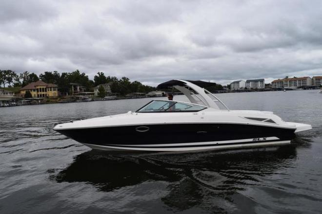 2015 Sea Ray 300 SLX - For Sale at Osage Beach, MO 65065 - ID 150102