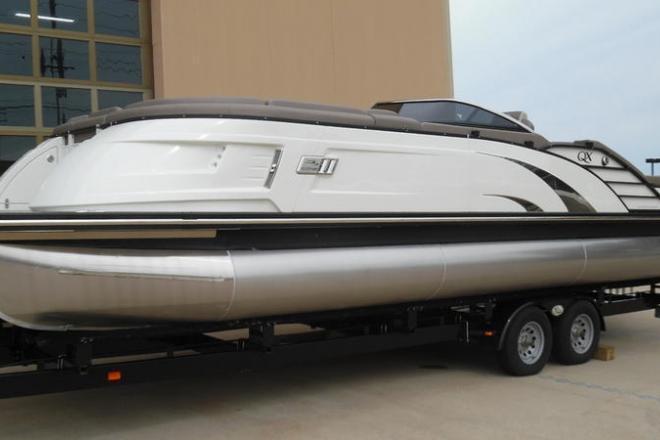 2018 Bennington QXSBWXI/O - For Sale at Osage Beach, MO 65065 - ID 150119