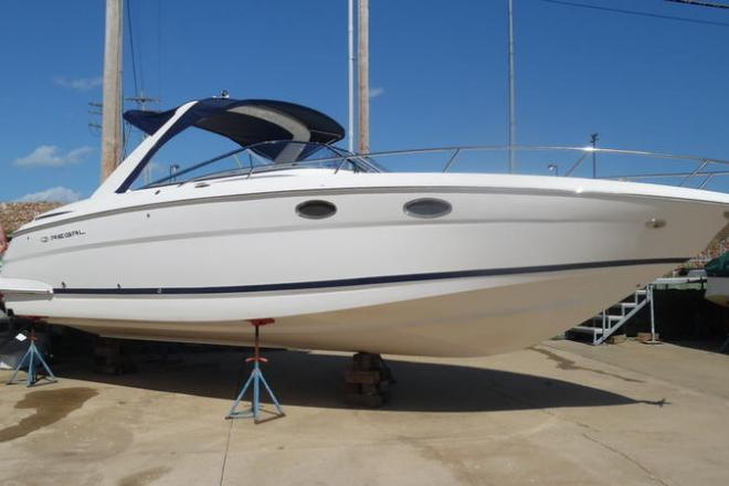 2009 Regal 3350 - For Sale at Osage Beach, MO 65065 - ID 150152