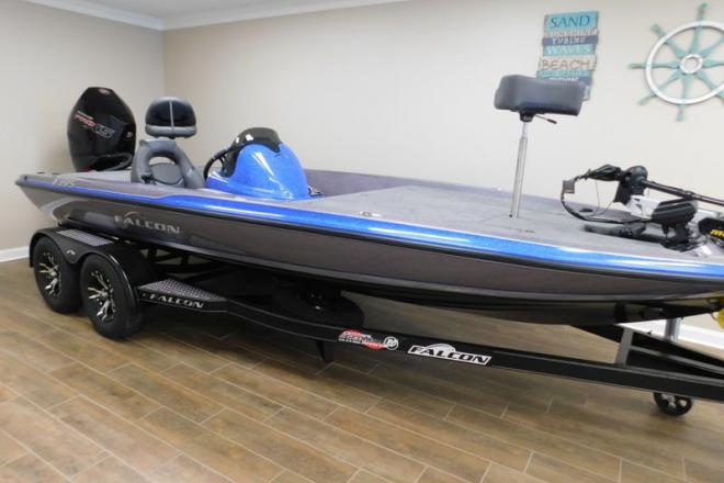2018 Falcon F195 - For Sale at Macon, GA 31201 - ID 150191