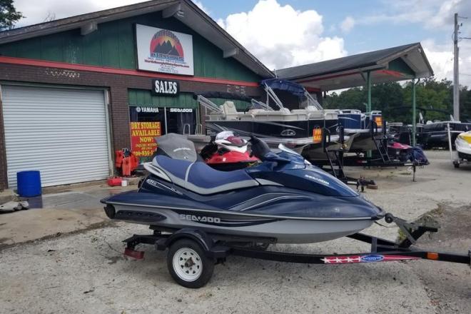 2010 Sea Doo GTI™ SE 130 - For Sale at Blairsville, GA 30512 - ID 129435