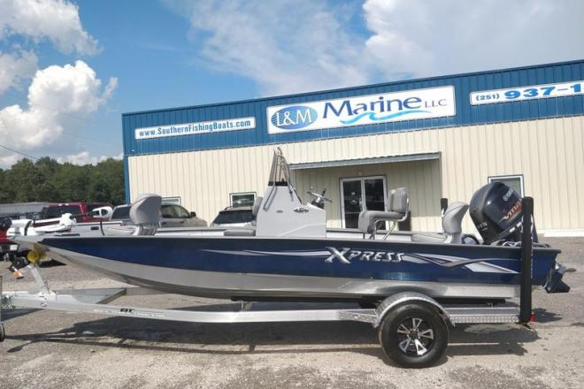 2019 Xpress H20B - For Sale at Stapleton, AL 36578 - ID 145076