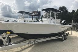 2019 Blue Wave 2800 Pure Hybrid