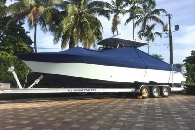 2012 Invincible 36 - For Sale at Miami, FL 33177 - ID 150393