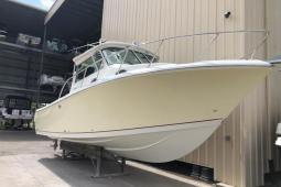 2009 Sailfish 30-06 Express