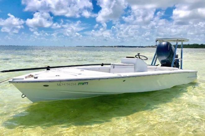 2016 Dragonfly Classic 17 - For Sale at Annapolis, MD 21403 - ID 150409