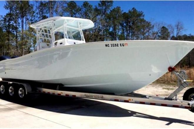 2018 Cape Horn 31T - For Sale at Southport, NC 28461 - ID 150411