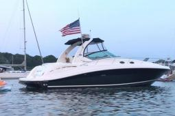2007 Sea Ray 305 Sundancer