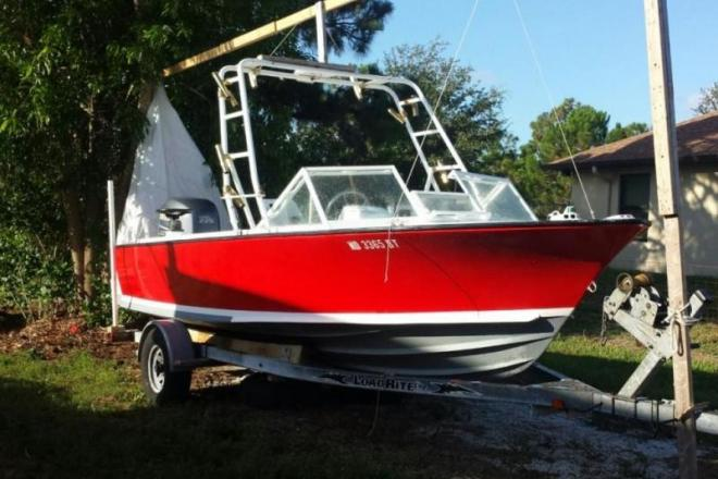 2003 Bertram 20 Moppie - For Sale at St James City, FL 33956 - ID 150434