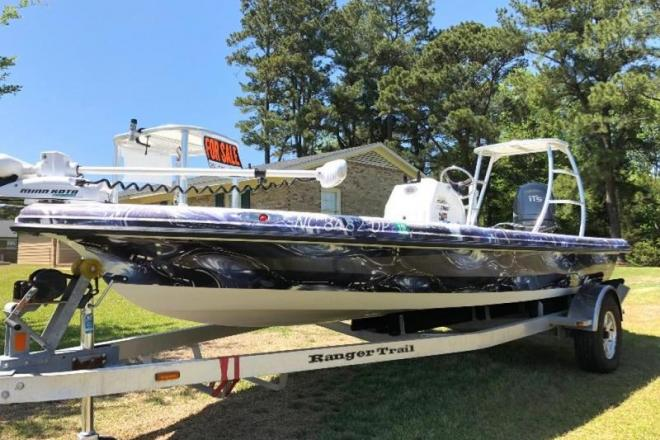 2009 Ranger 173 - For Sale at Greenville, NC 27833 - ID 150435