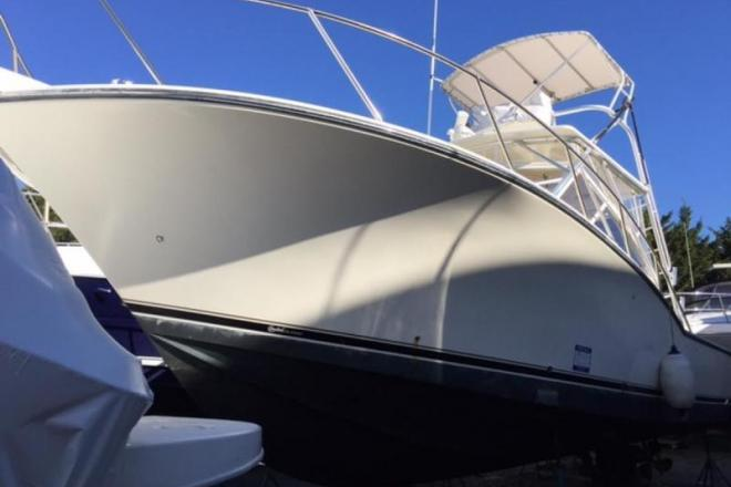 2003 Carolina Classic Classic 35 Express - For Sale at Onset, MA 2558 - ID 150440
