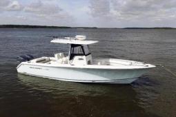 2012 Sea Hunt 29 Gamefish