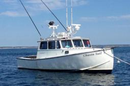 1999 Other 35 Downeast