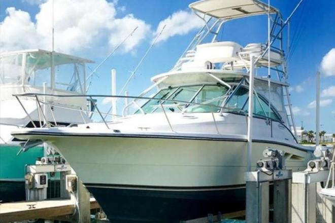 2007 Rampage 33 Express - For Sale at Cape Canaveral, FL 32920 - ID 150488
