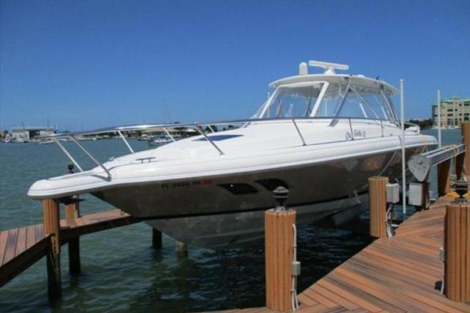 2013 Intrepid 390 Sport Yacht - For Sale at Marco Island, FL 34145 - ID 150500
