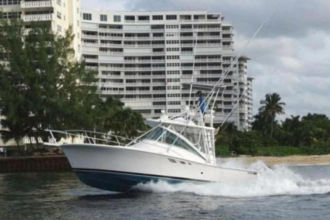 2003 Luhrs 32 Open - For Sale at Fort Lauderdale, FL 33316 - ID 150514