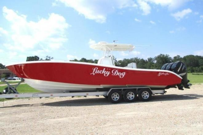 2008 Yellowfin 34 - For Sale at Madison, MS 39110 - ID 150518