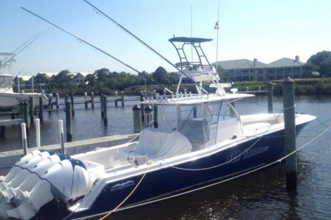 2013 Invincible 42 - For Sale at Bay Shore, NY 11706 - ID 150522