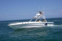 2008 Custom Built Don Smith 45 CDF