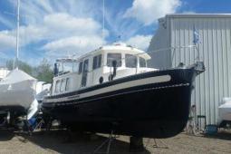 2010 Nordic Tugs 32