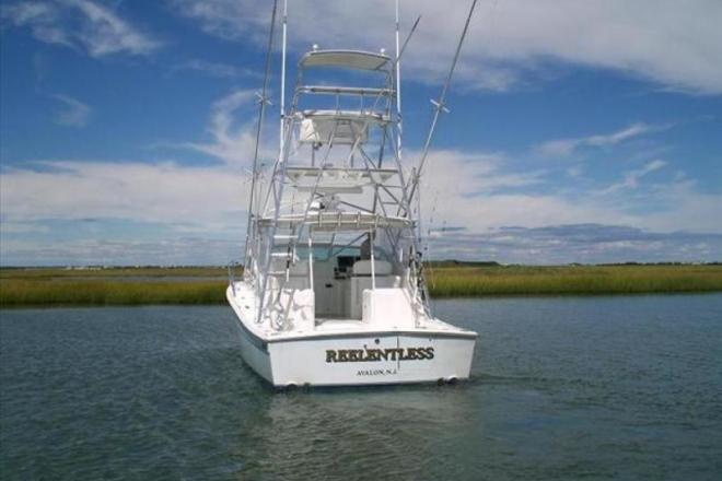2005 Topaz 32 Express - For Sale at Avalon, NJ 8202 - ID 150542