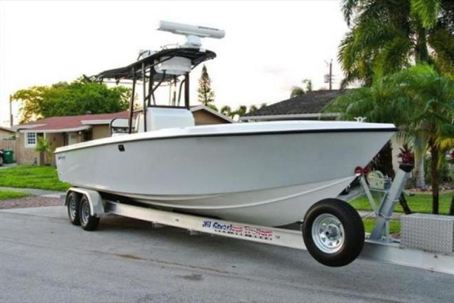 2013 White Water 28 - For Sale at Old Saybrook, CT 6475 - ID 150581