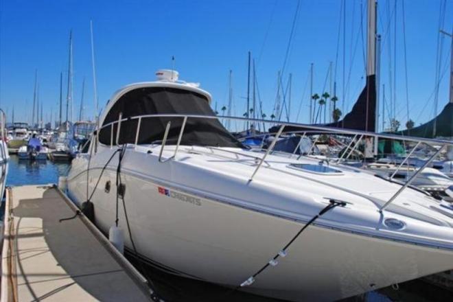 2009 Sea Ray 330 Sundancer - For Sale at San Diego, CA 92101 - ID 150592