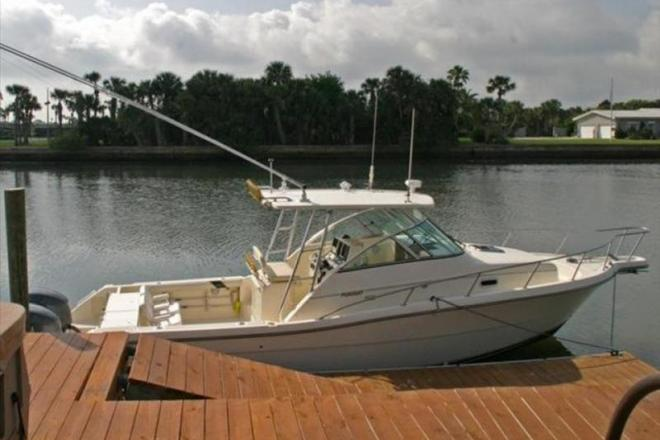 2002 Pursuit 3070 Offshore - For Sale at Rehoboth Beach, DE 19971 - ID 150608
