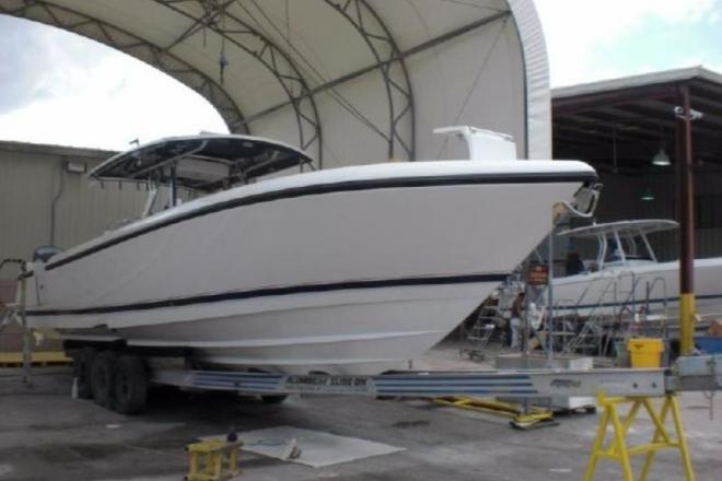 2014 Intrepid 375 CC - For Sale at Swansboro, NC 28584 - ID 150614