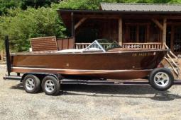 2009 Grand Craft 22 Custom