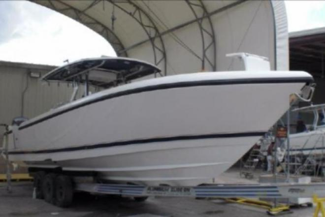 2012 Intrepid 375 - For Sale at Savannah, GA 31405 - ID 150620