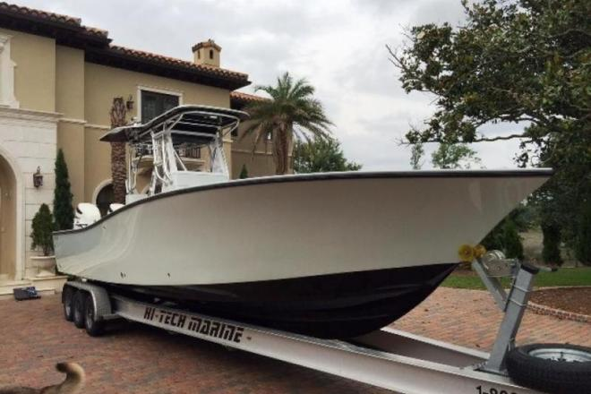 2015 Conch 33 - For Sale at Ocean Springs, MS 39564 - ID 150633