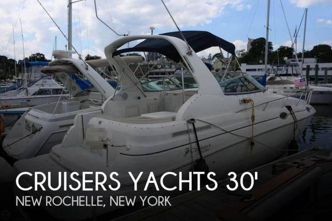 1999 Cruisers 2870 Rogue - For Sale at New Rochelle, NY 10805 - ID 150674