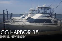 1990 Egg Harbor Golden Egg 38