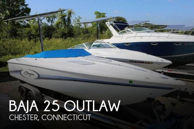 1999 Baja 25 Outlaw - For Sale at Essex, CT 6426 - ID 149235