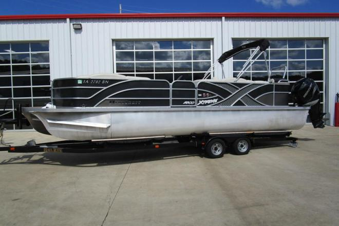 2015 Playcraft 2800 Extreme - For Sale at Osage Beach, MO 65065 - ID 151012