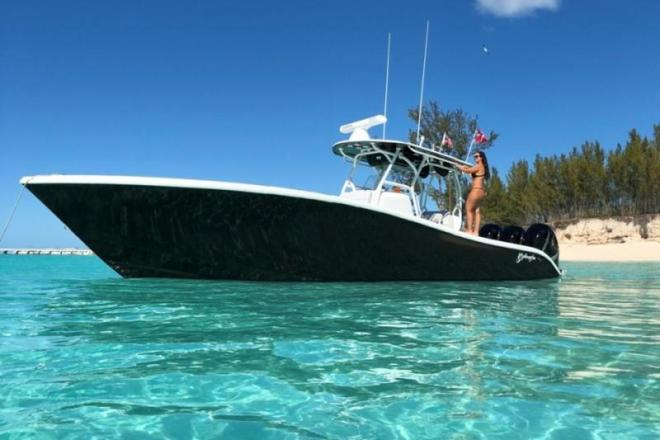 2016 Yellowfin 34 - For Sale at Coral Gables, FL 33114 - ID 151024